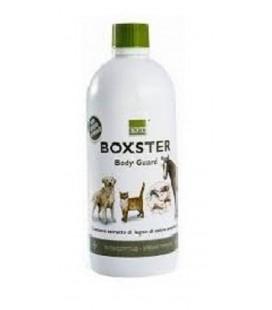 Ahp Boxster soluzione per sanificazione e pulizia ambienti di animali domestici ml 1000