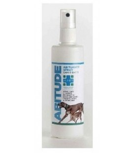 AHP abituante spray per cani e gatti 125 ml