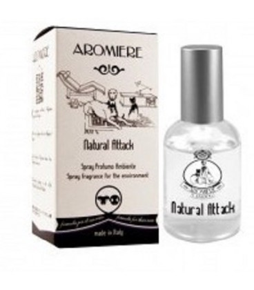 Aromiere Dog and Cat profumo per ambienti Natural Attack 50 ml