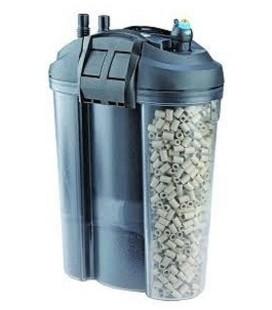 Eden 521 filtro esterno 800 lt/hr con termoriscaldatore 200 watt (per Acquari fino a 200LT)