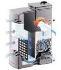 Eden Filtro interno 316 per acquari fino a 50 litri
