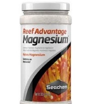 Seachem Reef Advantage Magnesium 600 gr. (Integratore di magnesio per acquari marini di barriera)