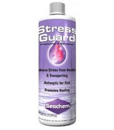 Seachem Stress guard 100 ml