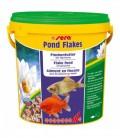 Sera pond flakes 3.8 litri