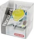 Zolux Stickair areatore Verde (completo - accessoriato)