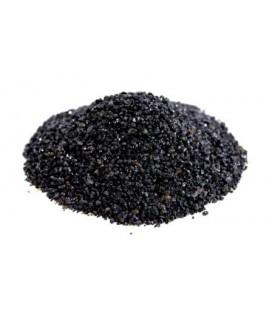 Zolux quarzo ceramizzato nero 5 kg