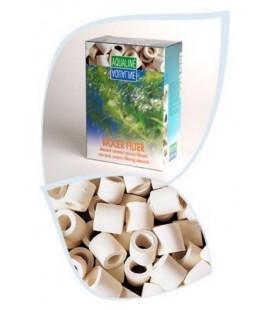 Aqualine cannolicchi in ceramica 500 gr