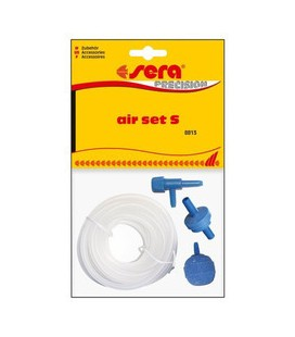 Sera set air pound L