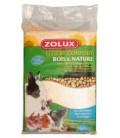 Zolux lettiera trucioli 60 l 4 kg
