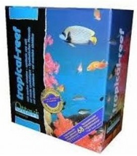 Ottavi Tropical reef sale marino 2 kg