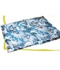 Velma Polar pet tappetino refrigerante 90 x 50 cm mimetico verde