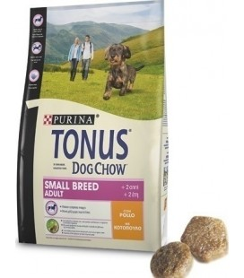 Purina tonus small breed adult pollo 2.5 kg