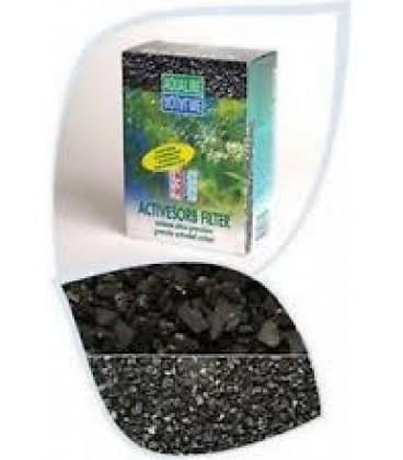 Aqualine carbone iperactivo 300 gr monodose