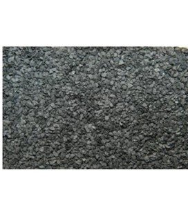 Aqualine sabbia quarzo nero 5 kg *