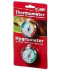 Hobby termometro e igrometro per terrari