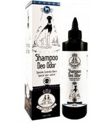 Aromiere Dog Shampoo Controlla odore 250 ml
