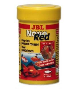 JBL Novo RED Mangime Pesci Rossi 1 litro