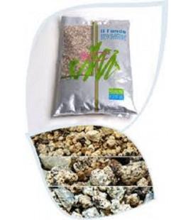 Aqualine fondo fertile in argilla naturale 3 litri *OFFERTA*