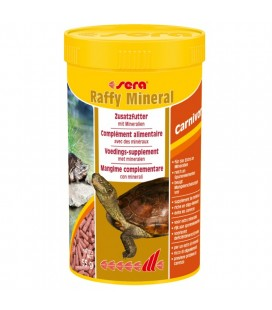 Sera Raffy Mineral 250 ml ( 55 grammi )