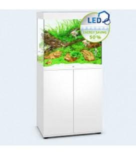 Juwel Acquario Lido 200 Bianco (solo acquario - Nuovo Modello con illuminazione Led)