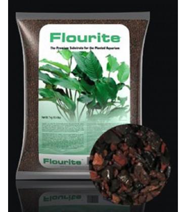 Seachem Flourite 7Kg (fondo - substrato per le piante di acquari d'acqua dolce)