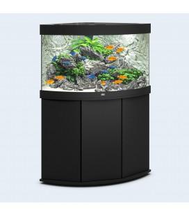 Juwel Acquario Trigon 350 Nero (Solo Acquario - Nuovo Modello Illuminazione Led)