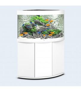 Juwel Acquario Trigon 350 Bianco con supporto (Nuovo Modello Illuminazione Led)