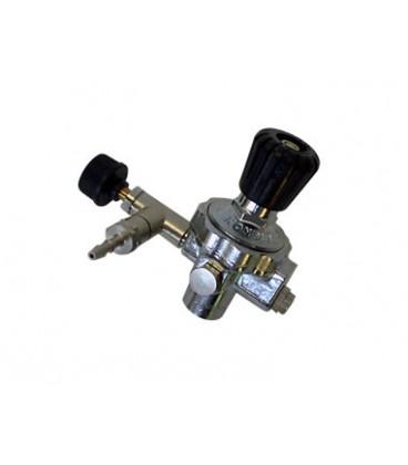 Ottavi Riduttore di pressione con valvola a spillo