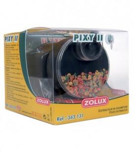 Zolux mangiatoia automatica per acquari Pixi II