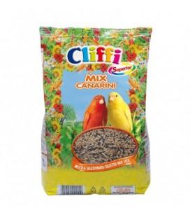 Cliffi miscela superior mix per canarini 1 kg