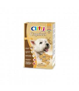 Cliffi biscotti per cani Capricci 400 gr.
