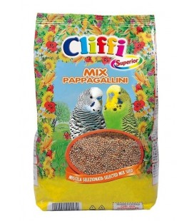 Cliffi miscela superior mix pappagallini 1 kg