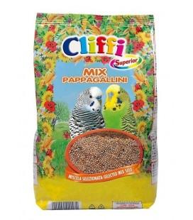 Cliffi miscela superior mix pappagallini 1 kg