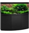 Juwel Acquario Vision 450 Nero con Supporto (Nuovo Modello con Illuminazione Led)