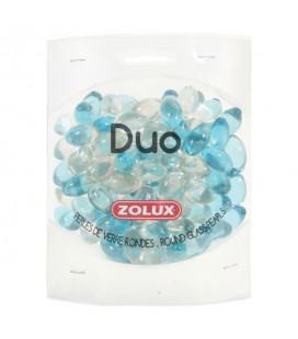 Zolux Quarzo in Perle di vetro DUO 442 gr