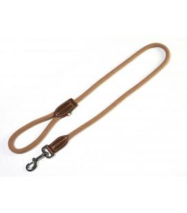 Da Vinci guinzaglio corda cotone 120 cm lunghezza x 12 cm diametro diametro