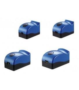 Blu Bios Air blu 5.0 areatore doppia uscita per acquari fino a 200 L