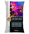 Red Sea Live reef base ocean White - kg 10 (Sabbia ViVa Super Fina di colore Bianca)