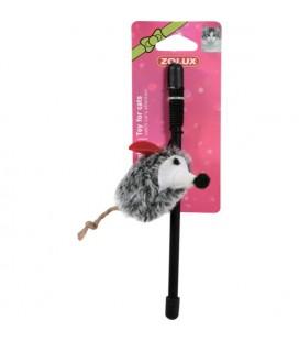 Zolux gioco canna da pesca con topo large