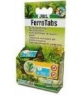 Pasticche fertilizzanti